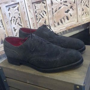 Other - Kurt Geiger by Edward Green Wingtip Oxfords